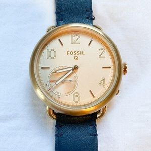 Fossil Q Hybrid Tailor Smartwatch